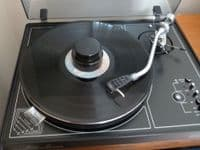 Turntable Record Clamp, Disc Stabilizer, RC-101